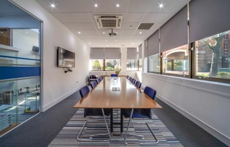 Dest Team | Office-room-hire