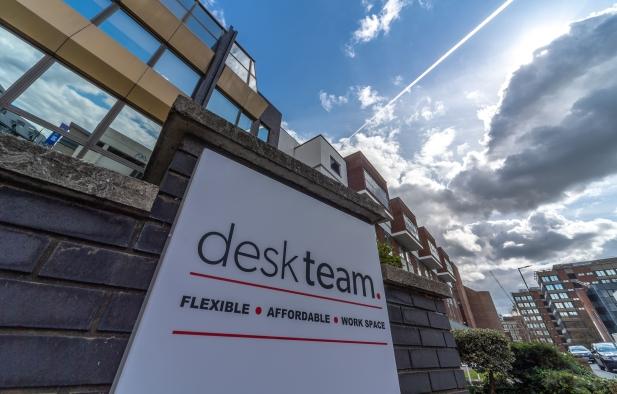 Desk Team | virtual-offices